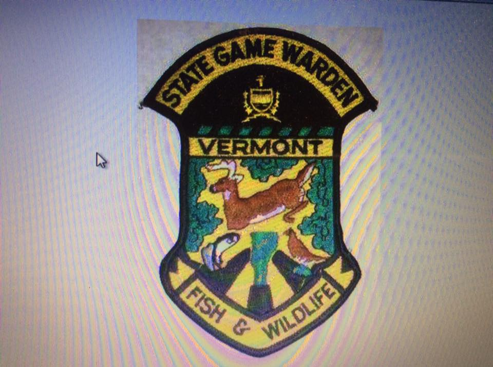 gamewarden | Pettee Memorial Library – Wilmington, VT